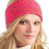 Beginner's Corner -- Head-Hugger Headband