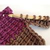 Learn Entrelac Crochet