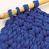 Learn to Crochet Linked Sitches