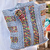 Waterfront Tote