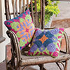 Tapestry Pillows