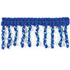Easy Beaded Fringe Edgings